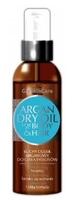 Glyskincare suchy olejek arganowy do włosów i ciała 125ml