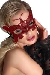 Maska model 3 maroon livia corsetti