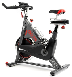Rower indoor cycling hs-065ic delta - hop sport