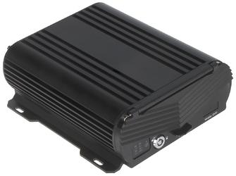 Rejestrator mobilny ahd ate-d0401-t2 4 kanały