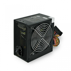 Whitenergy Zasilacz ATX 2.2 400W 120mm BOX Black Line
