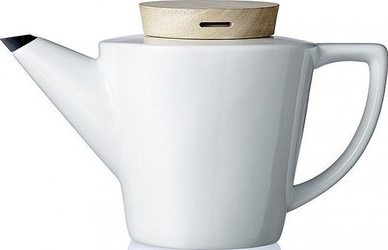 Dzbanek do zaparzania herbaty anytime 1l wood