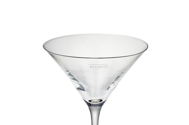 Krosno elite kieliszki do martini 150 ml 6 szt.