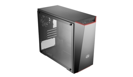 Cooler master obudowa masterbox lite 3.1 tg usb 3.0