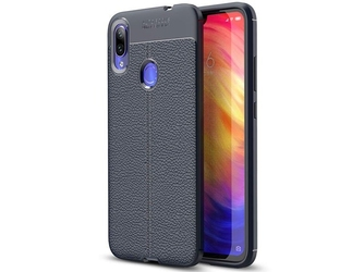 Etui alogy leather armor do xiaomi redmi note 77 pro
