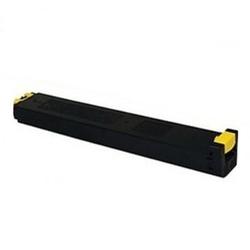Toner Zamiennik MX-36GTYA do Sharp MX36GTYA Żółty - DARMOWA DOSTAWA w 24h