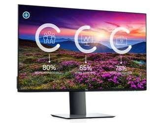 Dell Monitor U2719DC  27 IPS LED  QHD 2560x1440 16:9HDM2xDPUSB-C4xUSB 3.03Y PPG