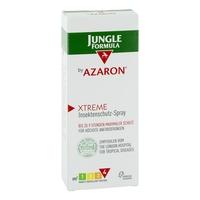 Jungle formula by azaron ekstremalny sprej na owady