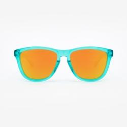 Okulary hawkers x paula echevarria crystal green - crystal green