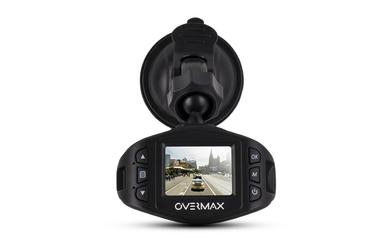 Overmax camroad 2.5 kamera samochodowa wideorejestrator