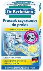 Dr. beckmann, proszek czyszczący do pralek, 250g
