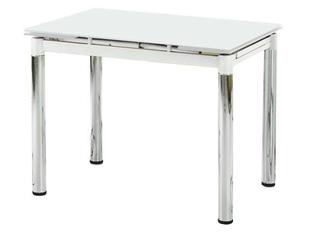 Stół kuchenny logan 2 biały