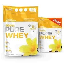 Iron horse 100 pure whey 2000 + 500