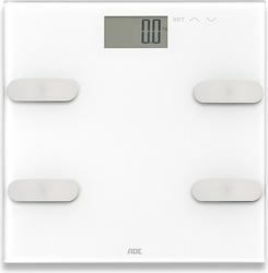 Waga łazienkowa z analizą BMI Marleen biała