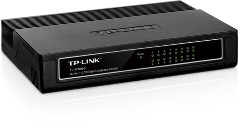 Switch tp-link tl-sf1016d - szybka dostawa lub możliwość odbioru w 39 miastach