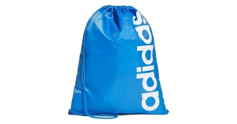 Adidas lin core gb dt8625 1size niebieski