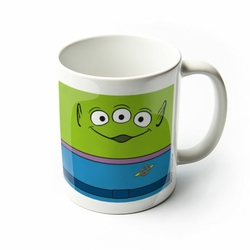 Toy Story 4 Alien - kubek