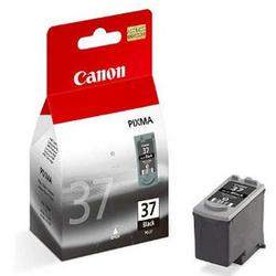 Tusz Oryginalny Canon PG-37 2145B001 Czarny - DARMOWA DOSTAWA w 24h