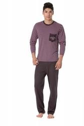Rossli sam-py-104 ii piżama męska