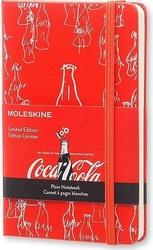 Notes coca cola limitowana edycja 2015 p gładki