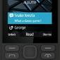 Nokia 150 Dual SIM CZARNY