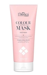 Lbiotica professional therapy colour express mask odżywka utrwalająca kolor 200ml