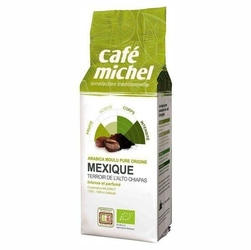 Café michel | meksyk kawa mielona 250g | organic - fair trade