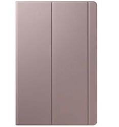 Samsung Etui Book Cover Tab S6 brązowy BT860PAE