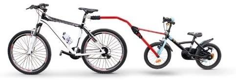 Drążek holowniczy  hol rowerowy peruzzo cicli bonin_cvb133