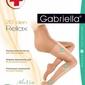 Gabriella relax medica 20 den glace rajstopy