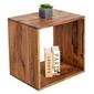 Interior space :: kubik  półka ścienna naturals 45 cm