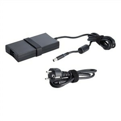 Dell 130W AC Adapter with European Power Cord