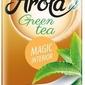 Arola, general fresh magiczna szyszka, zielona herbata  zioła, odświeżacz powietrza, zapas, 1 sztuka