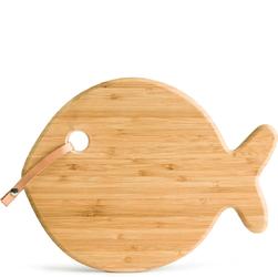 Deska do serwowania w kształcie ryby Seafood Sagaform SF-5017780