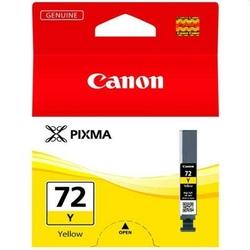Tusz Oryginalny Canon PGI-72Y 6406B001 Żółty - DARMOWA DOSTAWA w 24h