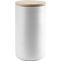 Ceramiczny pojemnik kuchenny Fulla Canister 20 cm Skagerak S1600312