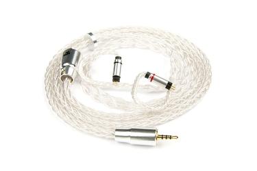 Ego audio sake wtyk iem: 2.5mm, konektory: 2 pin