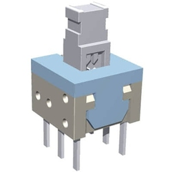 Mikroprzełącznik przyciskowy sse-2218