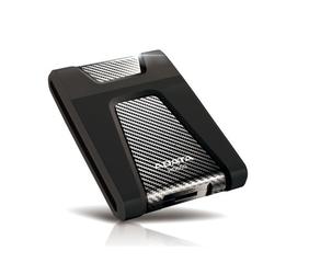 Adata dashdrive durable hd650 1tb 2.5 usb3.0 czarny