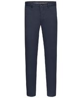 Męskie ciemnogranatowe spodnie typu chino  54