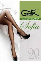 Gatta elastil sophia plus lyon rajstopy