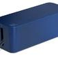 Pojemnik na kable cablebox niebieski