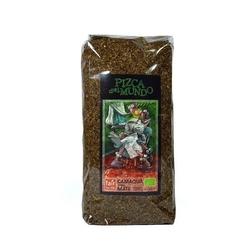 Pizca del mundo | camaquã - yerba mate palona 500g | organic - fair trade
