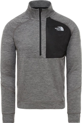 Bluza męska the north face ambition 14 zip t93yvmdyy