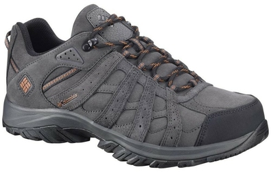 Buty męskie columbia canyon point leather 1813171089