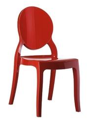 Krzesło elizabeth glosy