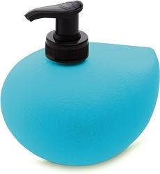 Dozownik do mydła Grace niebieski