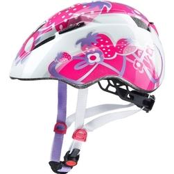 Kask rowerowy dziecięcy uvex kid 2 pink