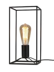 Its about romi lampa stołowa antwerptb, czarna antwerptb