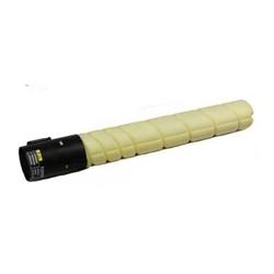 Toner zamiennik tn-512y do develop a33k2d2 żółty - darmowa dostawa w 24h
